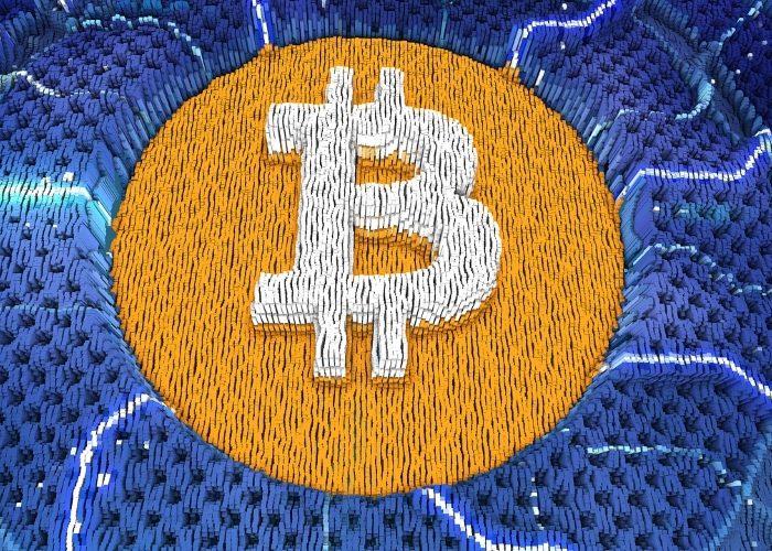 Bitcoin price 20,000