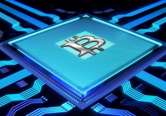 Binance launches its bitcoin mining platform.