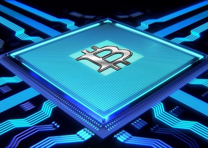 Binance launches its bitcoin mining platform.