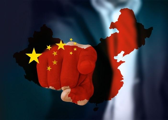 China Launches Its National Blockchain Platform