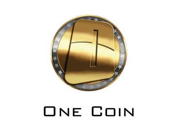 one coin