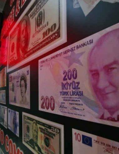 Turkey's Response to Lira Losing Its Value