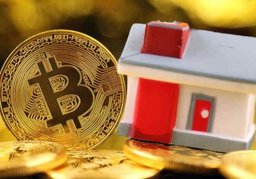 Crypto Payments for Real Estate?