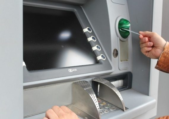 The Number of Bitcoin ATMs Goes Over 9,000
