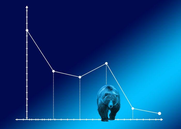 JPMorgan Bitcoin Warning: Wall Street Giant Suggest a New Bearish Tide is Coming