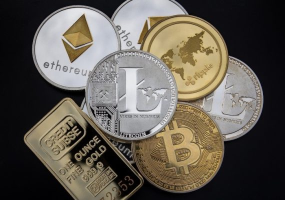 Bitcoin and Ether Keep Breaking Records