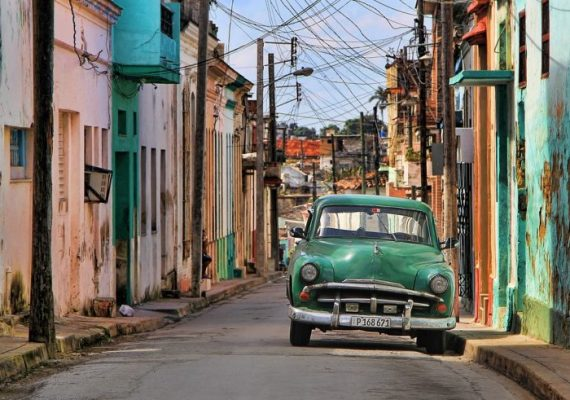 Cuba Decides to Recognize Bitcoin and Other Digital Currencies