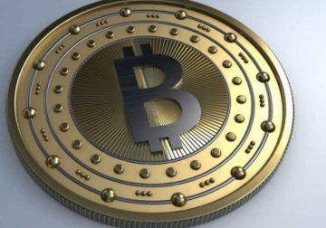 Bitcoin Goes Back Below $8,000