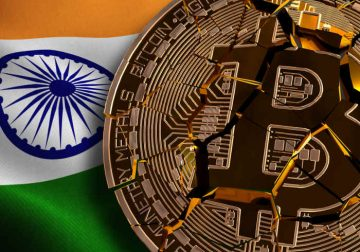 India Isn't Going to Ban Crypto Activity After All
