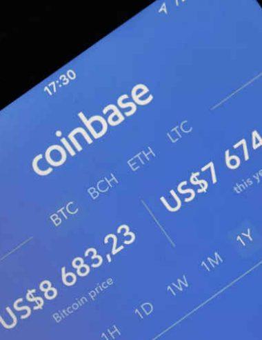 Coinbase Adding Five Digital Currencies