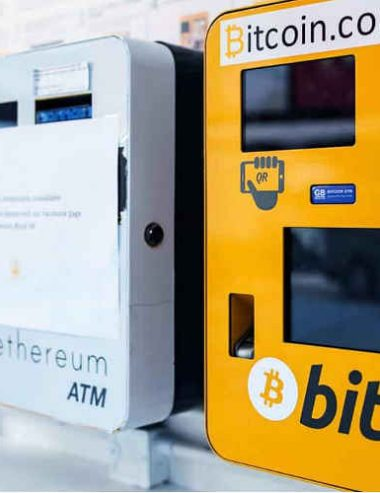 First Two-Way ATM by MoonZebra in Malta